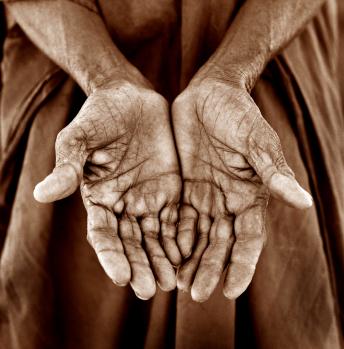 Nền Tảng Thánh Kinh Của Việc Làm Phúc Bố Thí