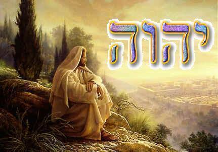 Tên của Thiên Chúa
