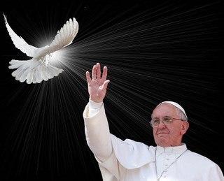 Đức Thánh Cha kêu gọi hòa bình cho Trung Phi và công bố danh sách Tân Hồng Y