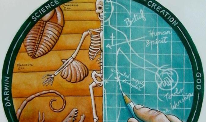 Thuyết tiến hóa của Darwin và Kinh Thánh