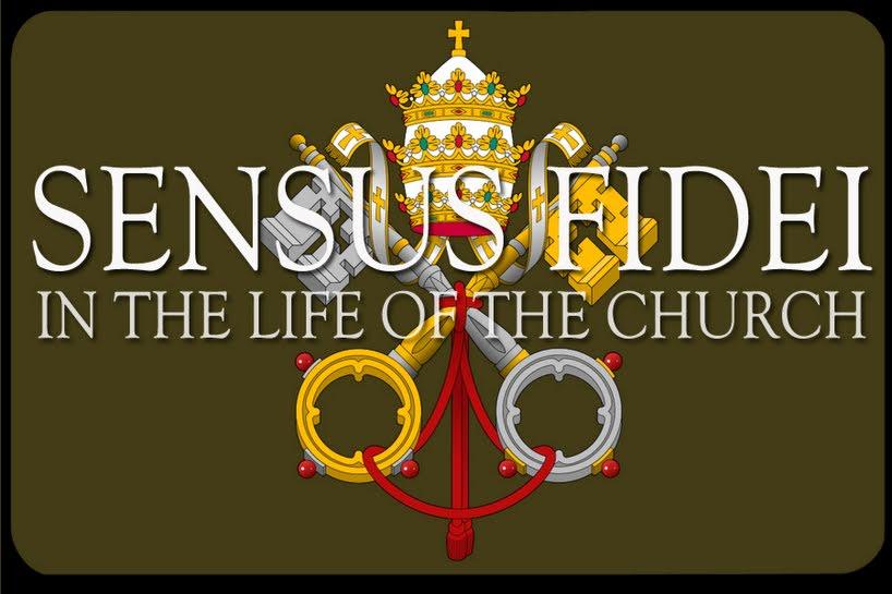 Nguyên văn tài liệu ''Cảm Thức Đức Tin Trong Đời Sống Giáo Hội''