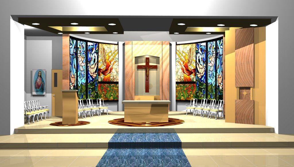 Altar designs joy studio design gallery best design - Home altar designs ...