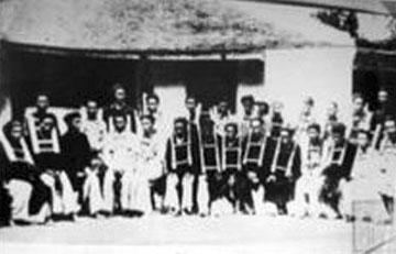 """Diễn tiến và ảnh hưởng của phong trào """"Cúp đầu"""" (1908) trong Giáo phận Qui Nhơn"""